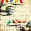 Thumbnail: Finger Birds (Sheet Music) - AW00145