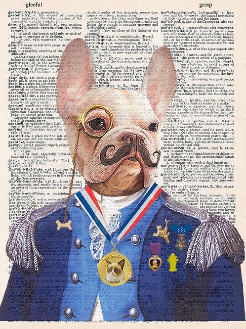French Bulldog - AW00075