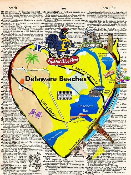 Delaware Heartwork - AW00575