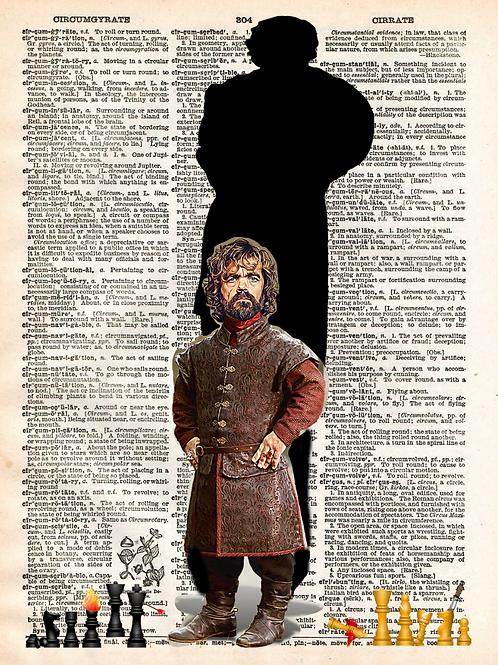 Tyrion - AW00444