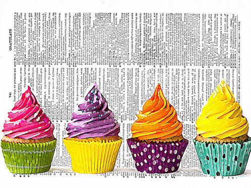 Cupcakes - AW00513