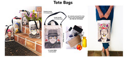 Tote Bags Banner web
