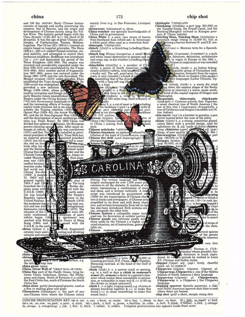 Butterfly Sewing Machine Magnificent Butterfly Sewing Machine