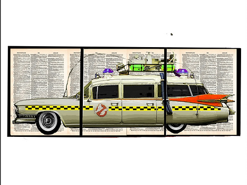 Ecto One - AW_T042
