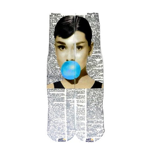 Audrey Bubble socks