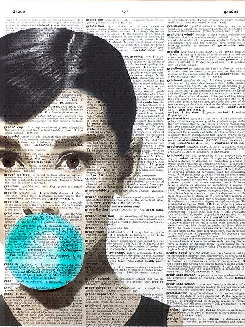 Audrey Bubble - AW00198