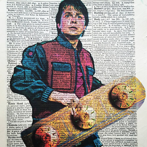 Marty McFly - AW00287