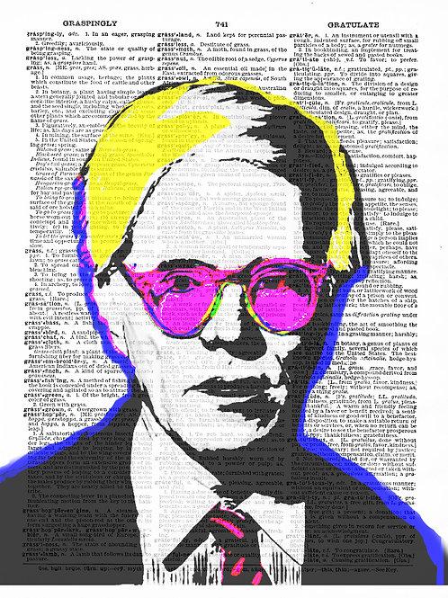 Andy Warhol - AW00196