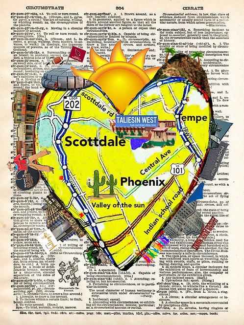 Scottsdale Heartwork - AW00419