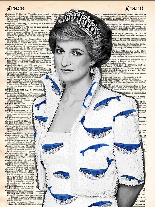 Diana - Princess of Whales
