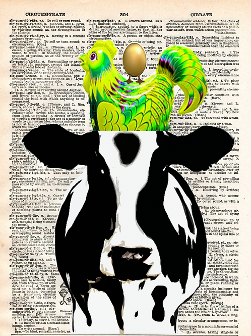 Udderly Ridiculous - AW00474