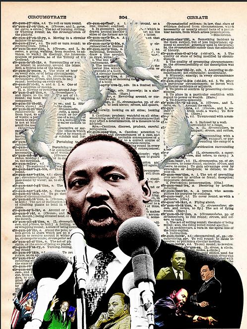 MLK - AW00485