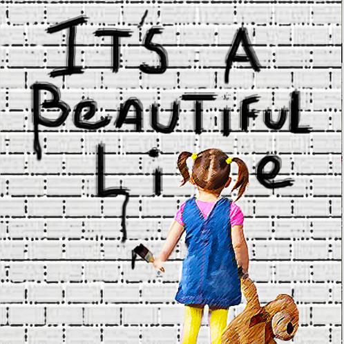 Beautiful Lie ( Life ) - AW00386
