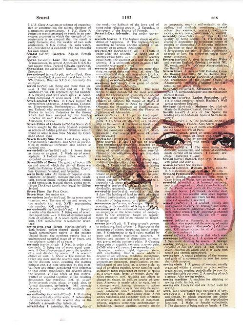 Marilyn Bubble - AW00226