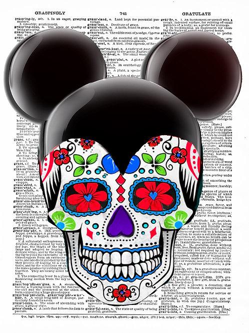 De Los Mousetous - AW00003