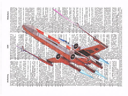 X-Wing - AW00305