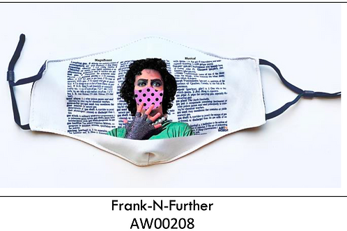Frankenfurter Green FACE MASK