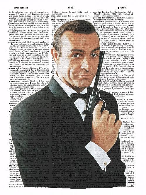 Bond - AW00219