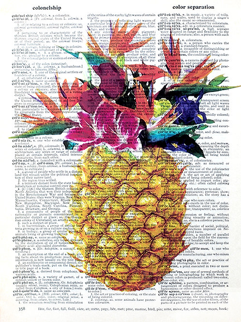 Pineapple Aloha - AW00125