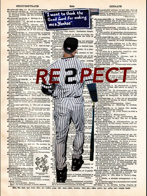 Re2pect ( Jeter) - AW00556