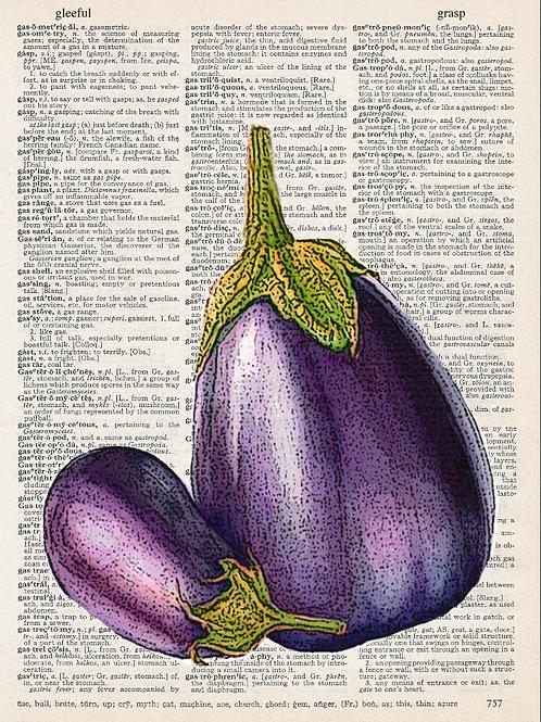 Eggplant - AW00606