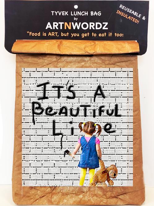 Beautiful Lie (Beautiful Life) Lunch Bag