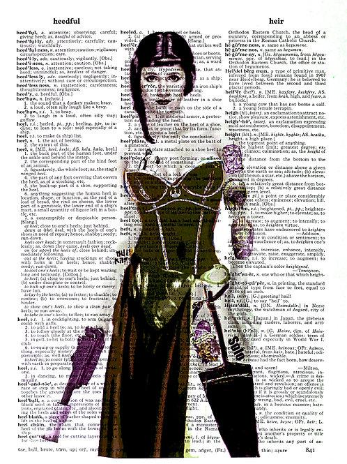 Leia - AW00299
