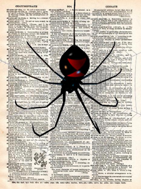 Black Widow - AW00537