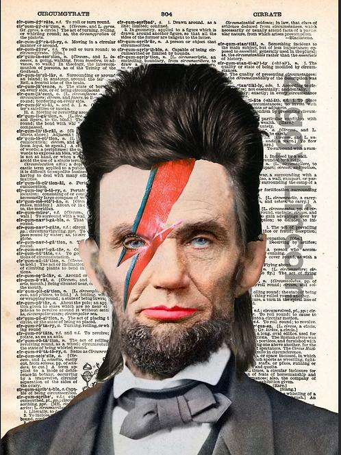 Ziggy Lincoln - AW00566