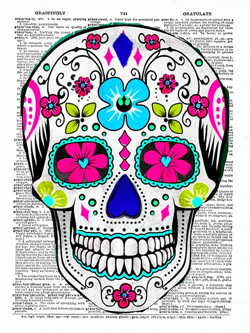 Skull Candy - AW00015