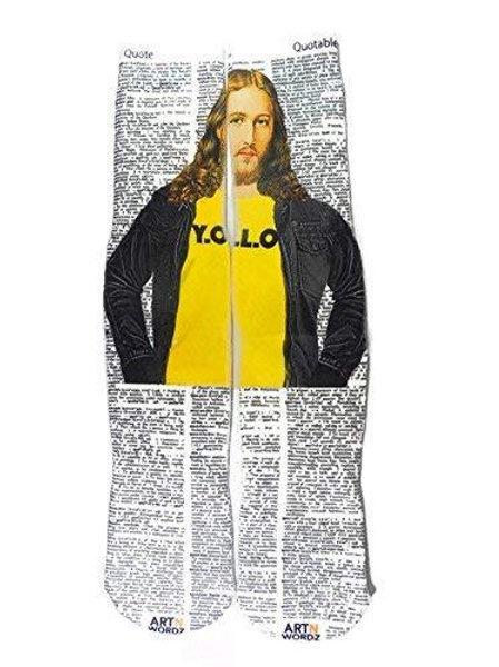 Yolo socks