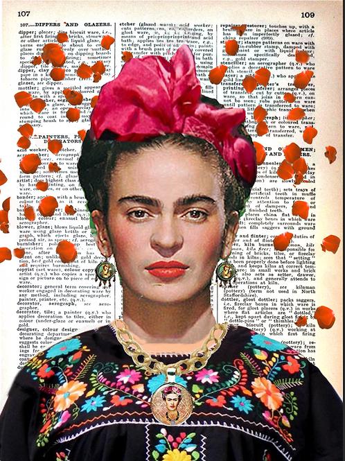 Frida Rose - AW00396