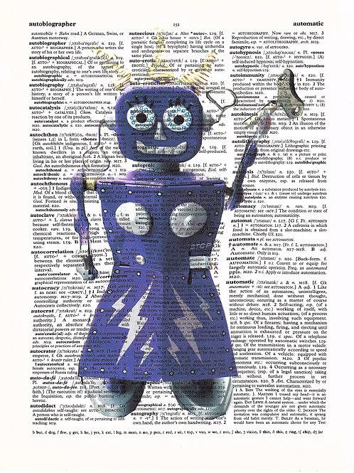 Fem Bot - AW00307