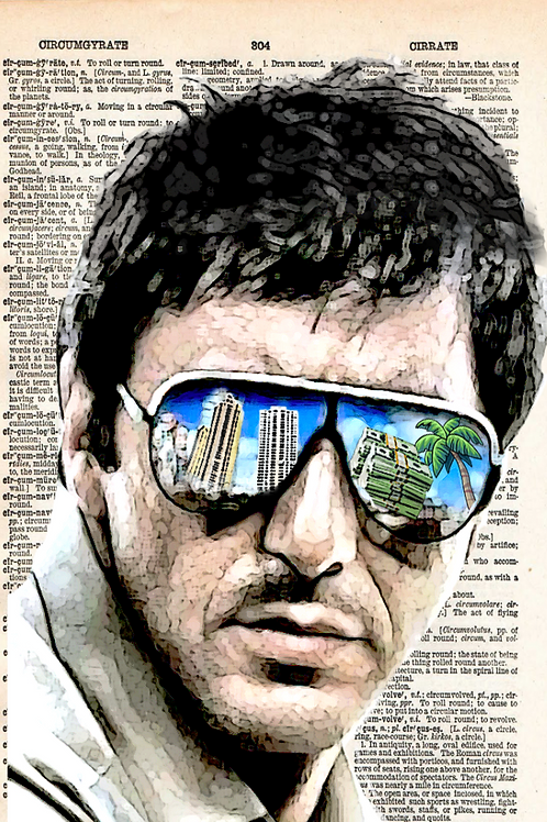 Pacino - AW00486