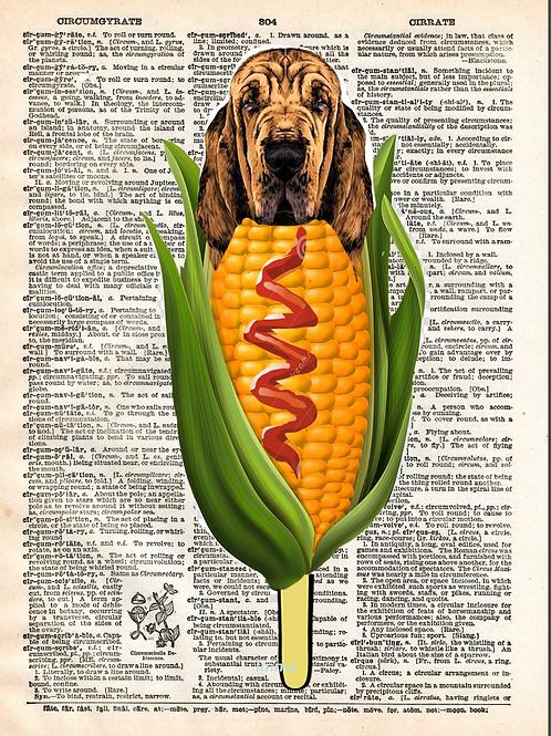 Corn Dog - AW00541