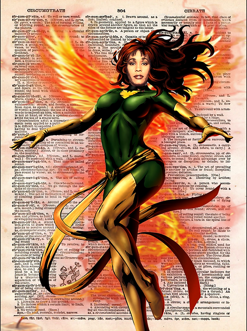 Whitney Phoenix - AW00593
