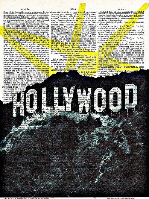 Hollywood - AW00244