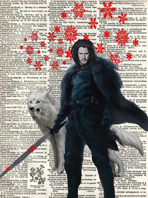 John Snow - AW00439