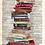 Thumbnail: Stacked Books - AW00115