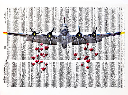The Love Bomb - AW00131