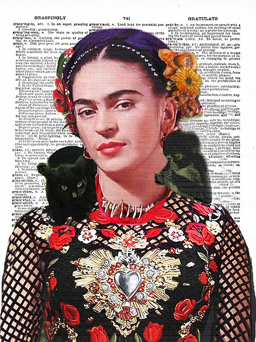 Frida In-Between - AW00210