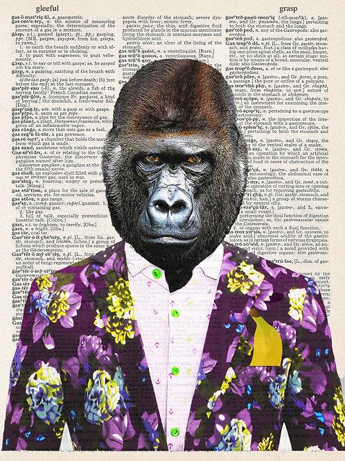 Monkey Business - AW00029