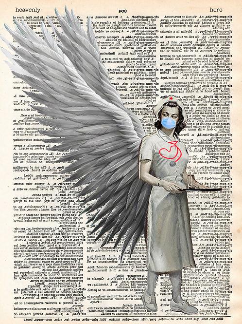 Angels Walk Amongst Us