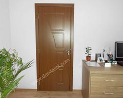 вътрешна врата модел 21