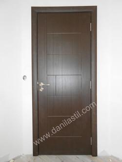 интериорна врата модел 38