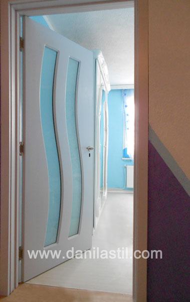 вътрешна врата модел 7