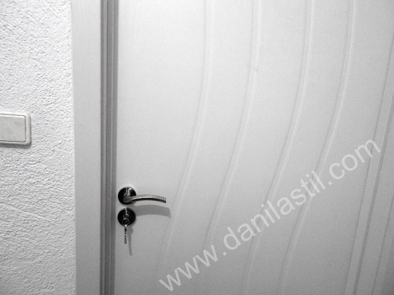 вътрешна врата модел 6