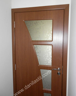 вътрешна врата модел 22