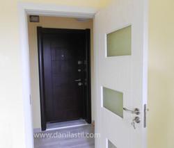 входна врата модел R38 венге