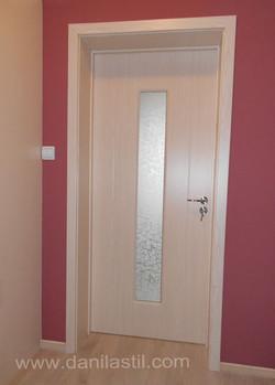 интериорна врата модел 15